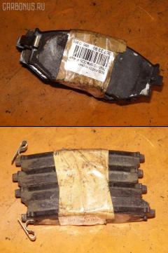 Тормозные колодки Nissan Avenir PNW10 SR20DE Фото 1