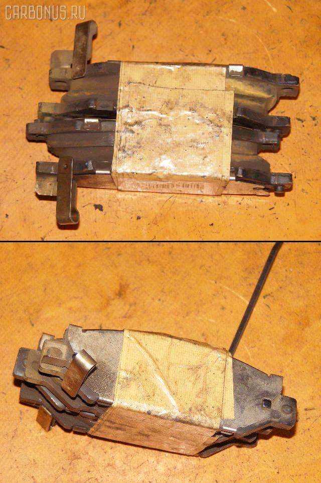 Тормозные колодки TOYOTA CROWN JZS151 1JZ-GE. Фото 10