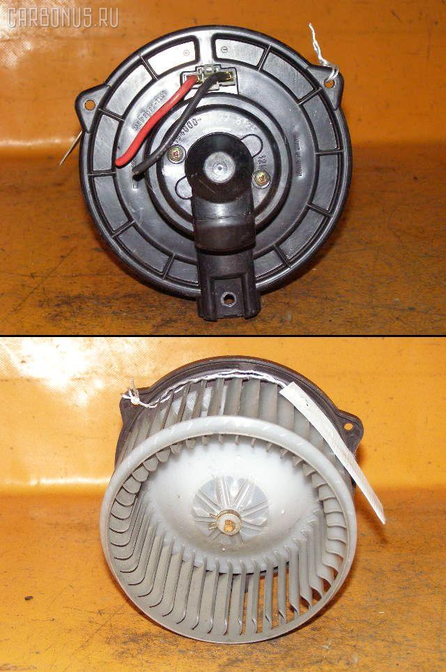 Мотор печки Toyota Celsior UCF21 Фото 1