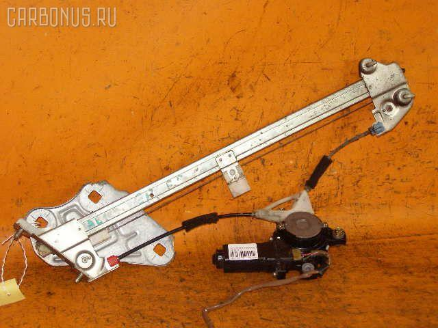 Стеклоподъемный механизм TOYOTA COROLLA CERES AE101. Фото 3