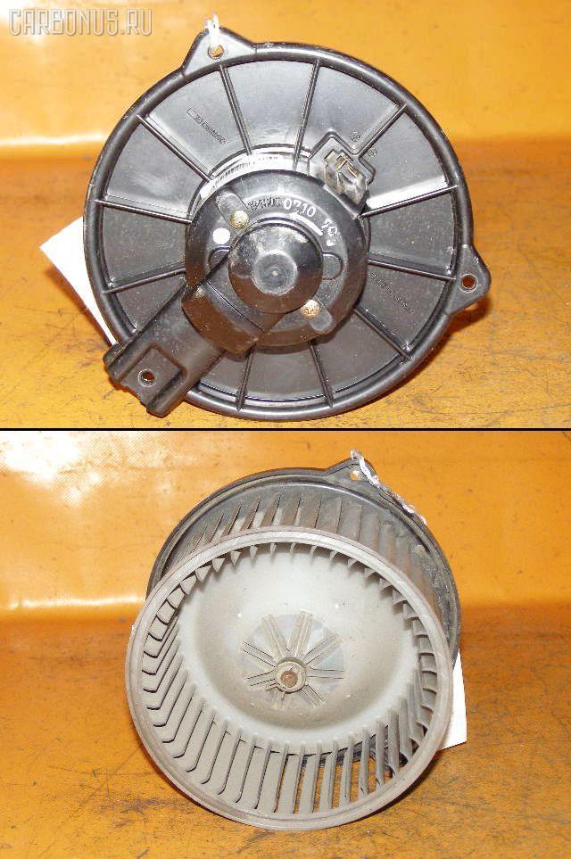Мотор печки TOYOTA CORONA ST190. Фото 7