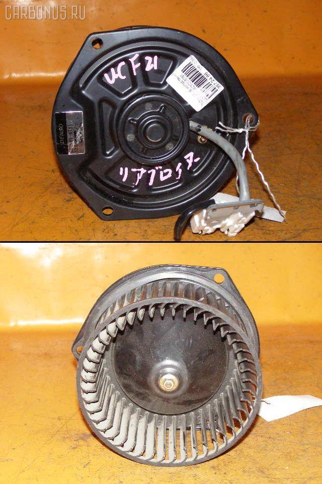 Мотор печки TOYOTA CELSIOR UCF21. Фото 6