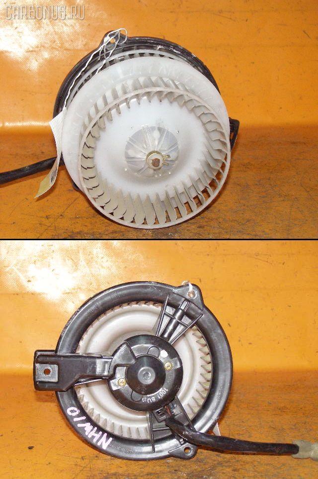 Мотор печки TOYOTA PRIUS NHW10. Фото 2