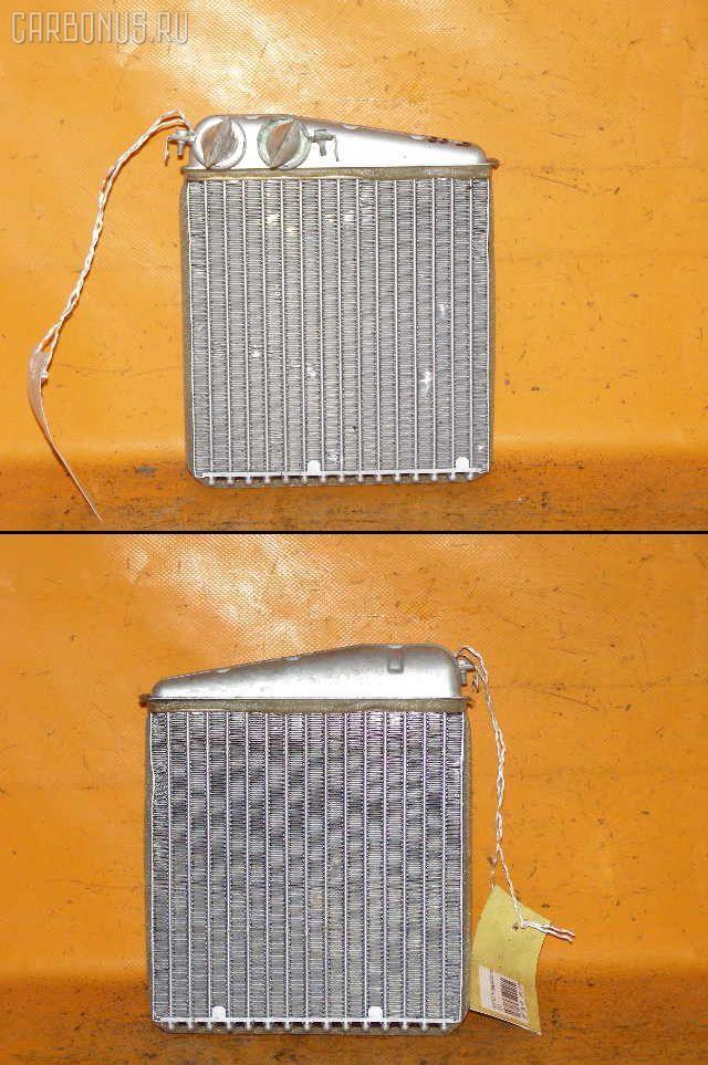 Радиатор печки NISSAN NOTE E11 Фото 1