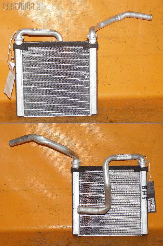 Радиатор печки SUBARU LEGACY WAGON BH5 EJ20. Фото 4