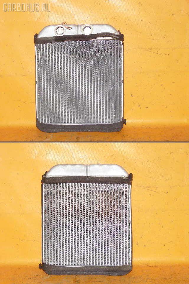Радиатор печки TOYOTA CARINA AT192 5A-FE. Фото 1