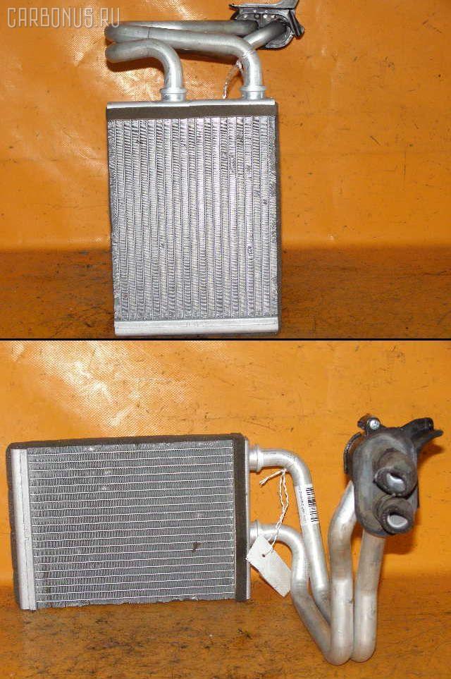 Радиатор печки Honda Inspire UA1 G20A Фото 1