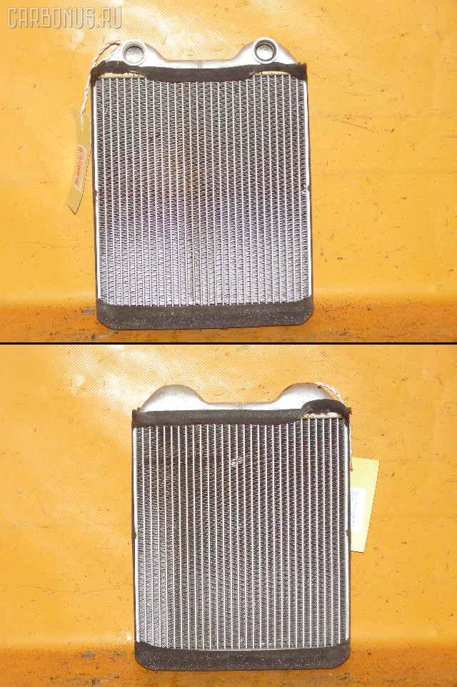 Радиатор печки TOYOTA CROWN JZS151 1JZ-GE. Фото 5