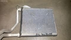 Радиатор печки TOYOTA VOXY ZRR75W 3ZR-FE Фото 1
