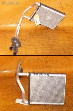 Радиатор печки TOYOTA VOXY ZRR75W 3ZR-FE Фото 3