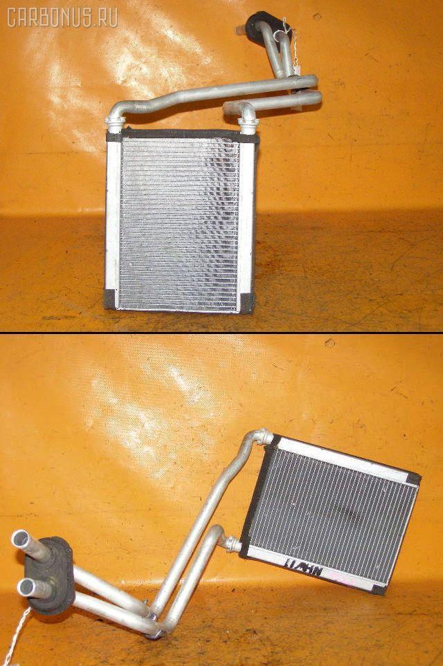 Радиатор печки TOYOTA PRIUS NHW11 1NZ-FXE