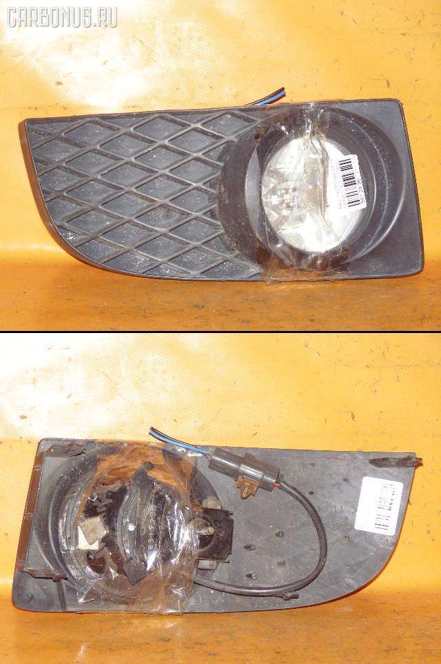 Туманка бамперная MAZDA PREMACY CP8W. Фото 2