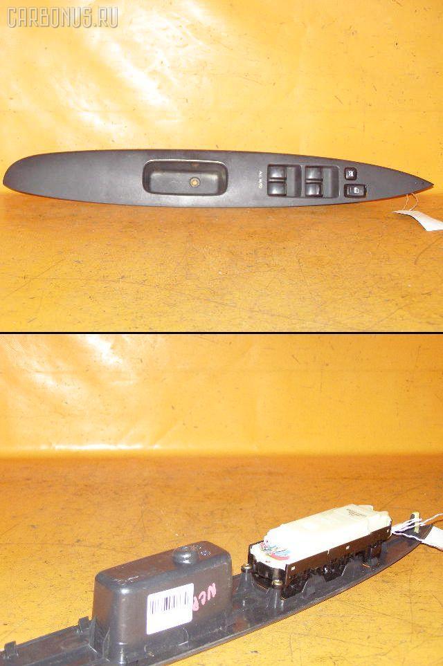 Блок упр-я стеклоподъемниками TOYOTA WILL CYPHA NCP70. Фото 7