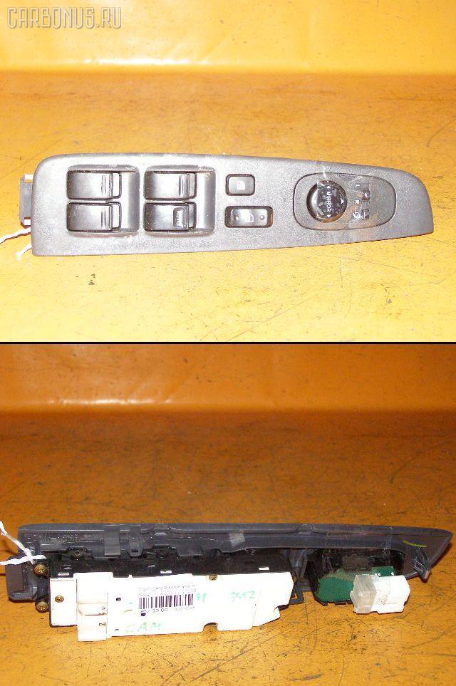 Блок упр-я стеклоподъемниками TOYOTA CAMRY SV41. Фото 3