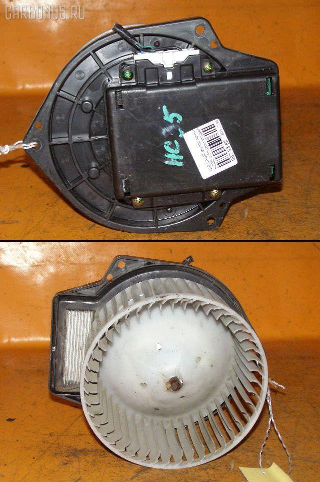 Мотор печки NISSAN LAUREL HC35. Фото 5