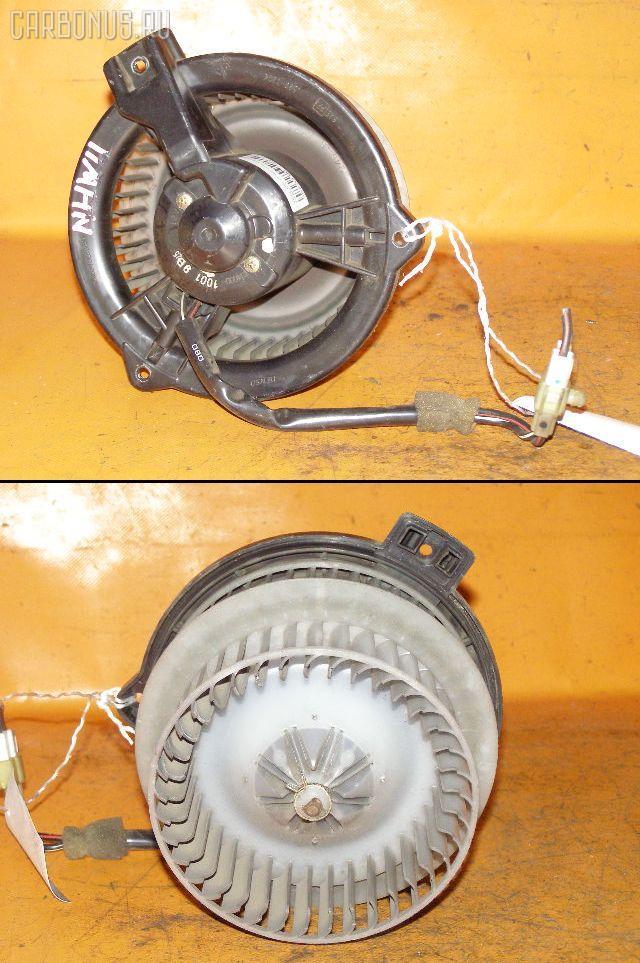 Мотор печки TOYOTA PRIUS NHW11. Фото 1