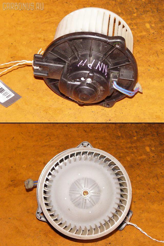 Мотор печки TOYOTA PORTE NNP11 Фото 1