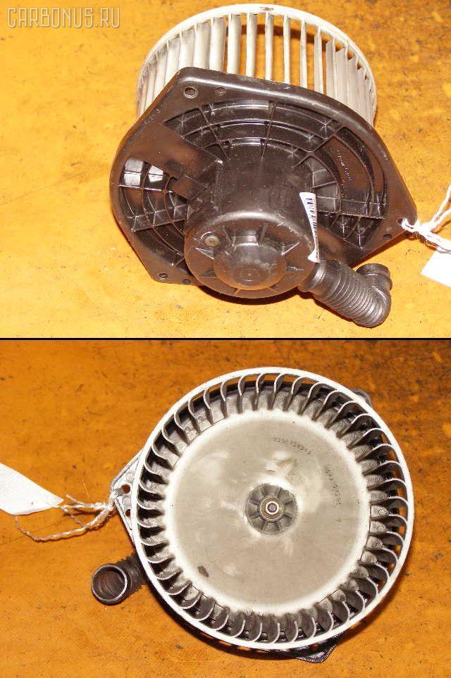 Мотор печки NISSAN LIBERTY RM12. Фото 9