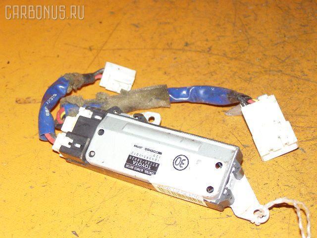 Регулятор скорости мотора отопителя TOYOTA CROWN JZS141 1JZ-GE. Фото 1