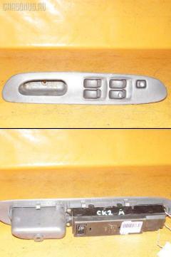 Блок упр-я стеклоподъемниками MITSUBISHI LANCER CK2A Фото 1