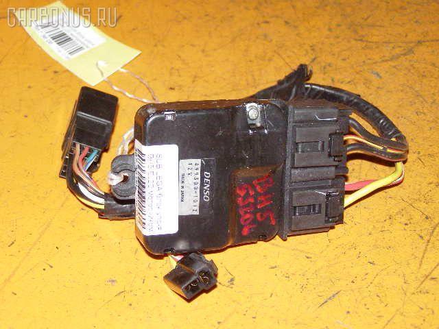 Регулятор скорости мотора отопителя SUBARU LEGACY WAGON BH5 Фото 1