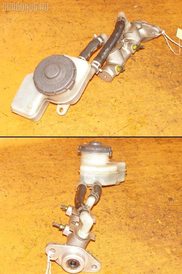 Главный тормозной цилиндр HONDA CIVIC EU1 D15B. Фото 6