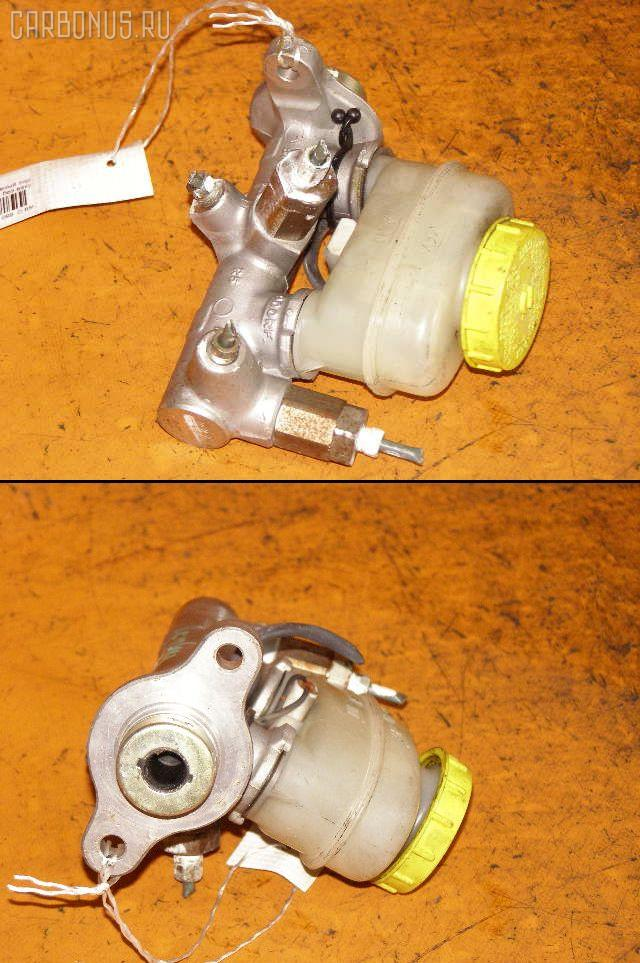 Главный тормозной цилиндр NISSAN SUNNY FB14 GA15DE. Фото 3