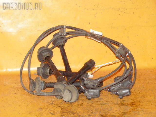 Бронепровода TOYOTA CHASER GX100 1G-FE. Фото 1