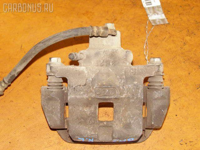 Суппорт SUBARU LEGACY WAGON BH5 EJ20. Фото 2