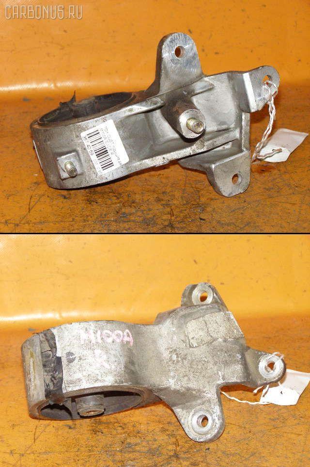 Подушка двигателя TOYOTA DUET M100A EJ-DE. Фото 5