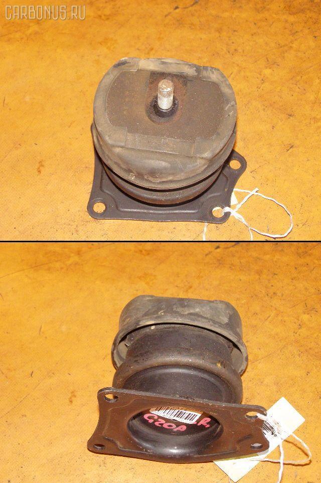 Подушка двигателя HONDA RAFAGA CE4 G20A. Фото 2