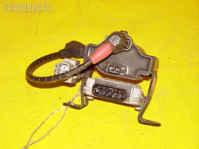 Катушка зажигания TOYOTA STARLET EP82 4E-FTE. Фото 10