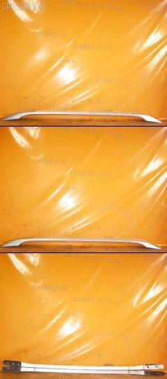 Багажник TOYOTA AVENSIS WAGON AZT250W