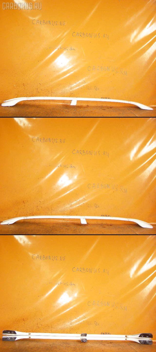 Багажник TOYOTA IPSUM SXM10G. Фото 9