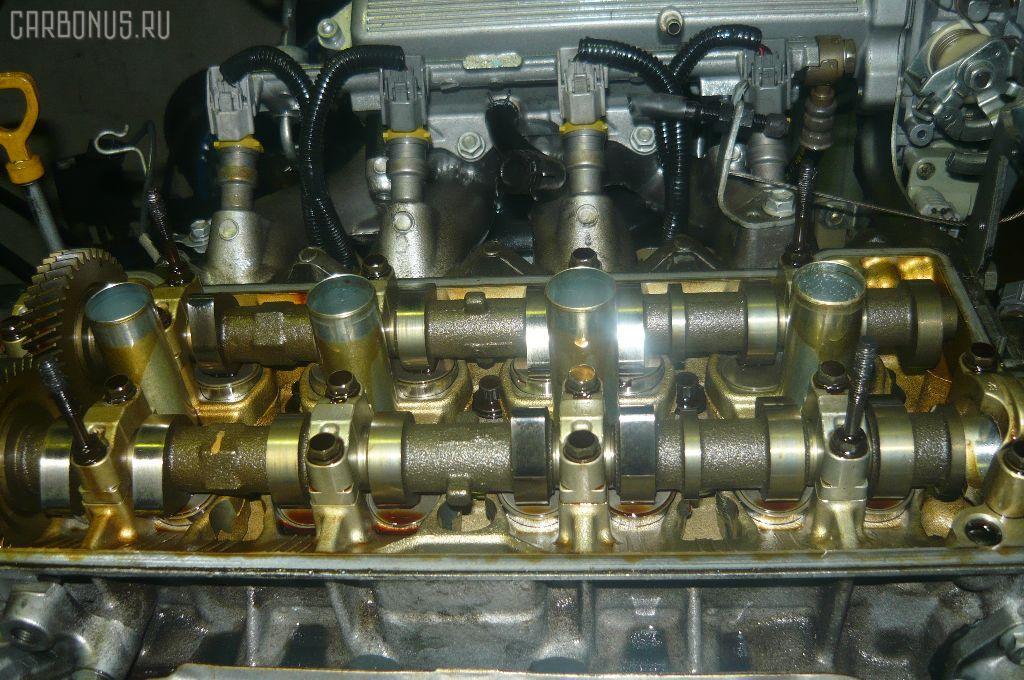 Двигатель TOYOTA CARINA AT192 5A-FE. Фото 8