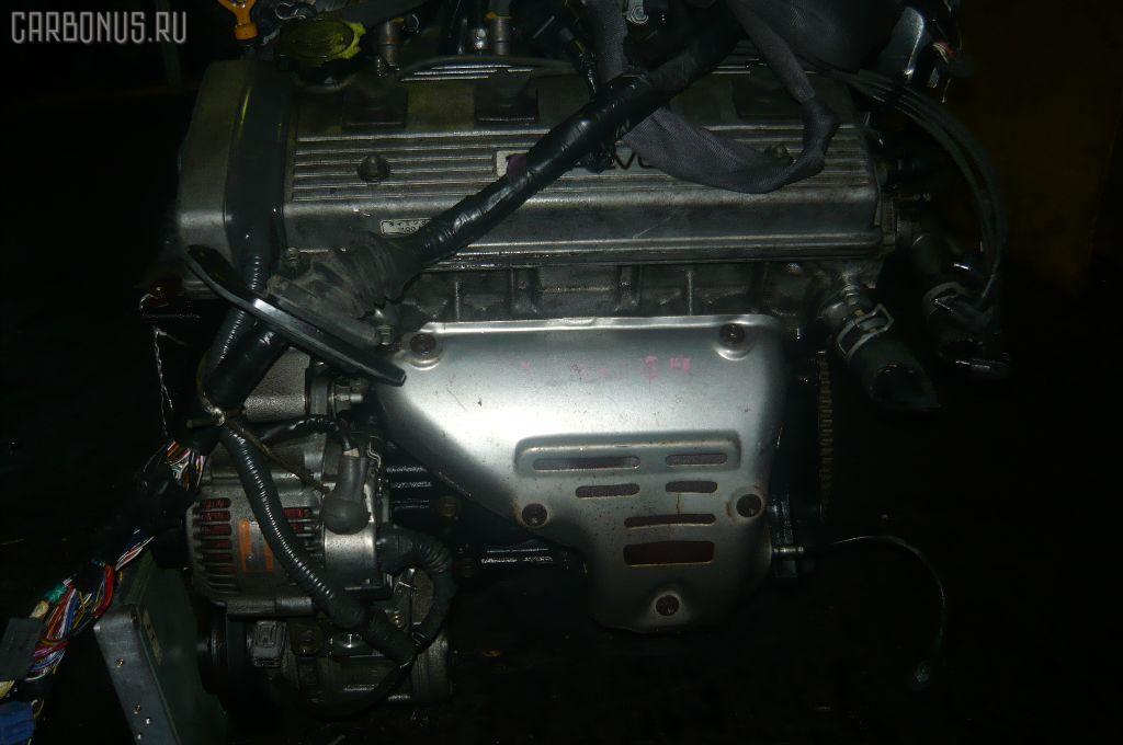 Двигатель TOYOTA CARINA AT192 5A-FE. Фото 10