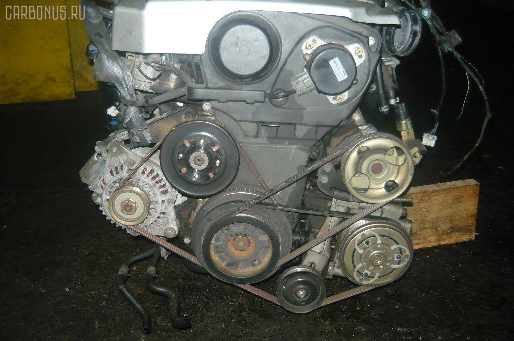 Двигатель NISSAN LAUREL HC35 RB20DE. Фото 1