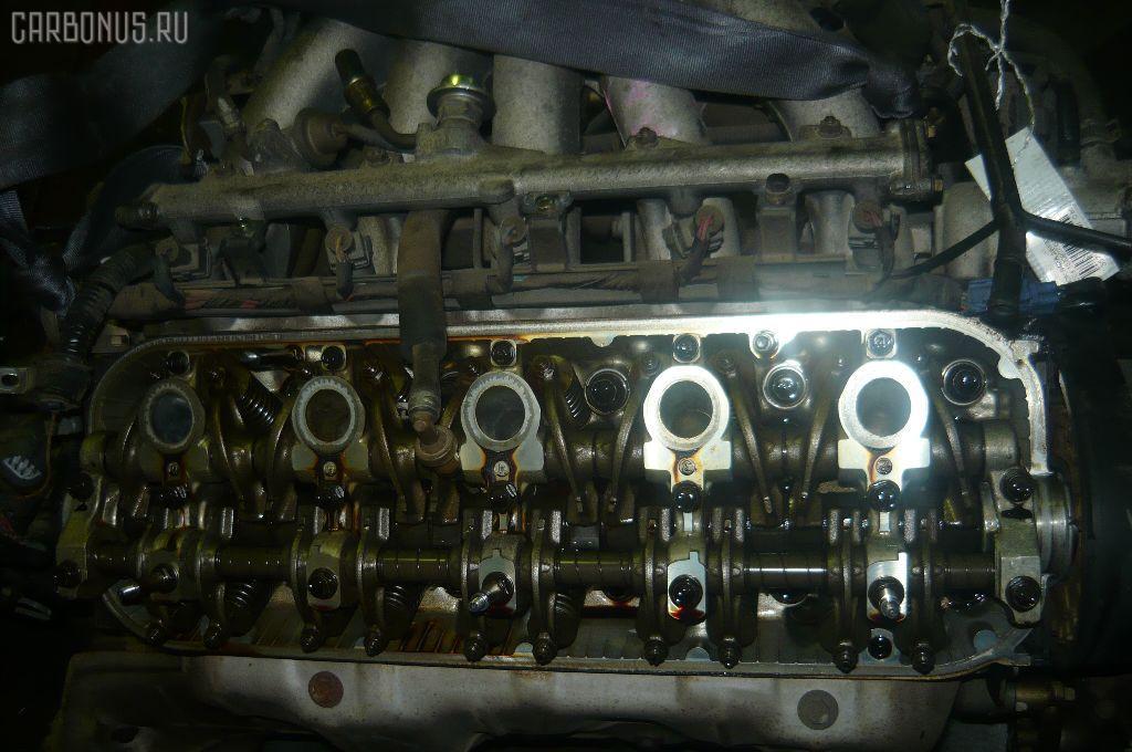 Двигатель HONDA RAFAGA CE4 G20A. Фото 8