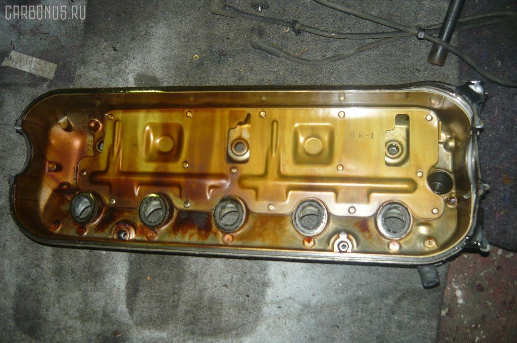 Двигатель HONDA RAFAGA CE4 G20A. Фото 9
