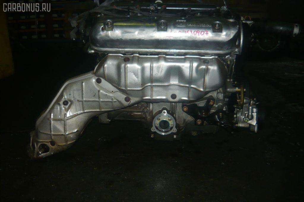 Двигатель HONDA RAFAGA CE4 G20A. Фото 11