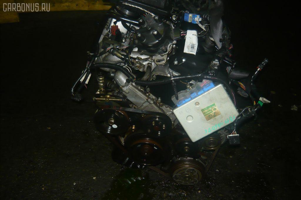 Двигатель NISSAN SUNNY FB14 GA15DE. Фото 1