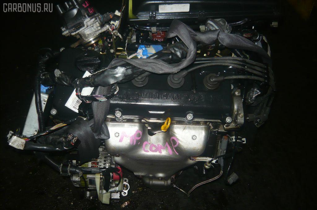 Двигатель NISSAN SUNNY FB14 GA15DE. Фото 2