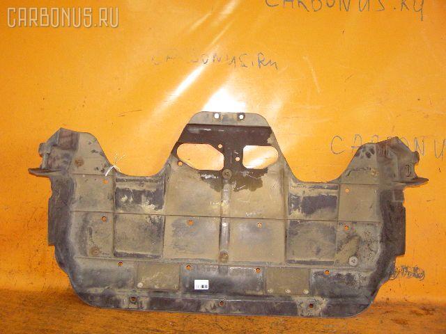 Защита двигателя SUBARU LEGACY WAGON BH5 EJ20. Фото 10