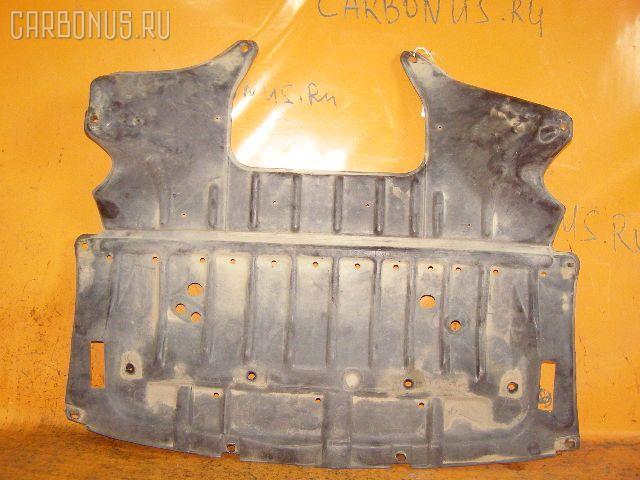 Защита двигателя TOYOTA CHASER GX90 1G-FE. Фото 5