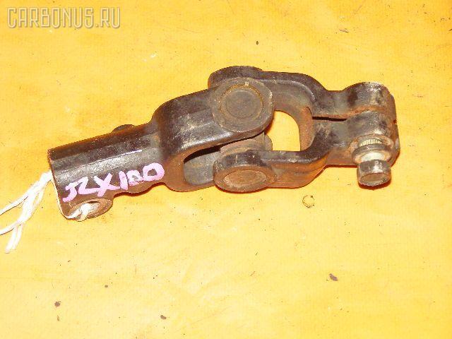 Рулевой карданчик TOYOTA CHASER JZX100. Фото 7