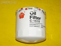 Фильтр масляный SAKURA C-1515