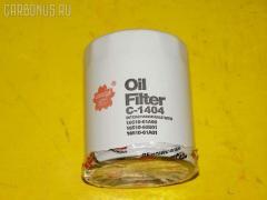 Фильтр масляный SAKURA C-1404