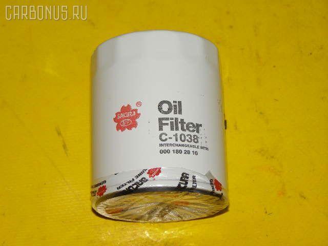 Фильтр масляный . Фото 3