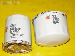 Фильтр масляный SAKURA C-1512