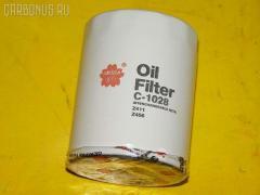 Фильтр масляный SAKURA C-1028